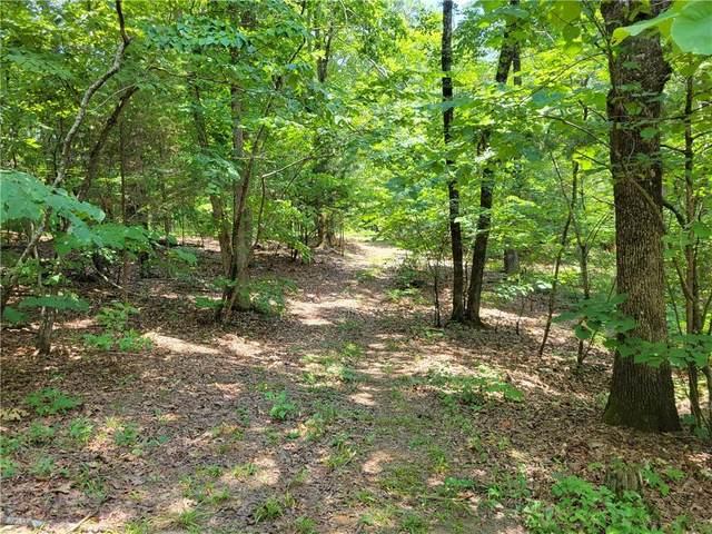 0 Hwy 411, Ranger, GA 30734 (MLS #6911933) :: Path & Post Real Estate