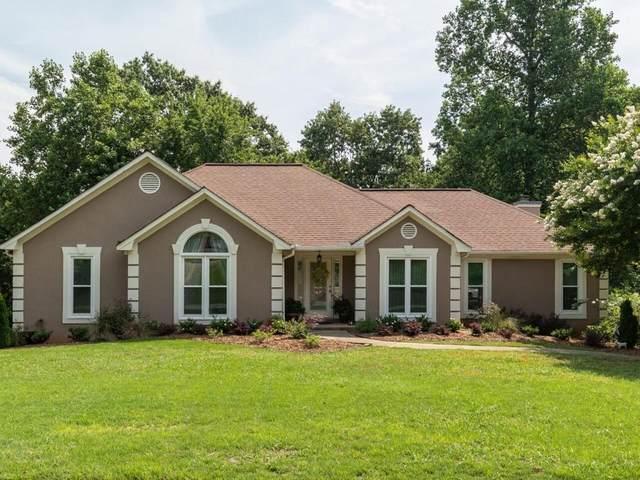 5835 Valine Way, Sugar Hill, GA 30518 (MLS #6911937) :: North Atlanta Home Team