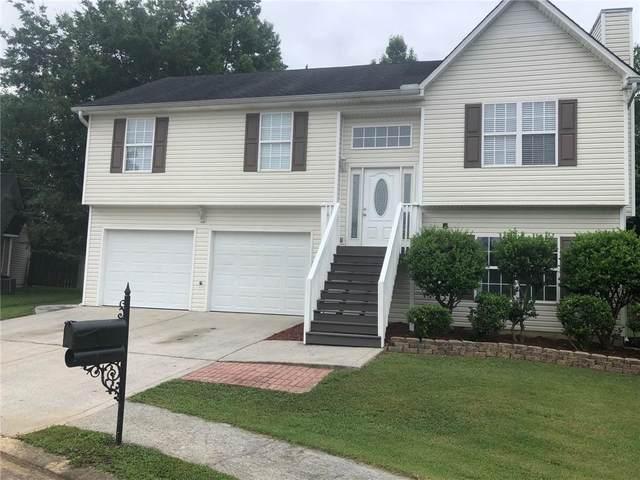 5 Treehouse Trail, Rome, GA 30165 (MLS #6911944) :: North Atlanta Home Team