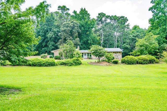 4191 Lovingwood Trail, Powder Springs, GA 30127 (MLS #6911962) :: North Atlanta Home Team