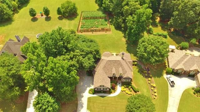253 Clarksboro Drive, Athens, GA 30607 (MLS #6911977) :: North Atlanta Home Team