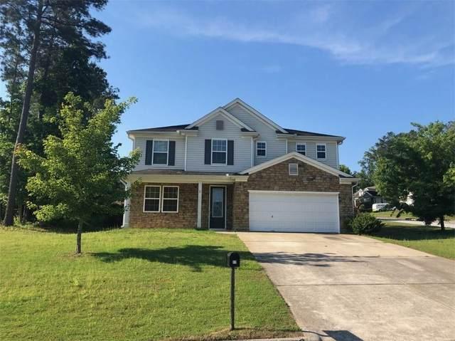 77 Silver Maple Lane, Dallas, GA 30157 (MLS #6911979) :: Kennesaw Life Real Estate