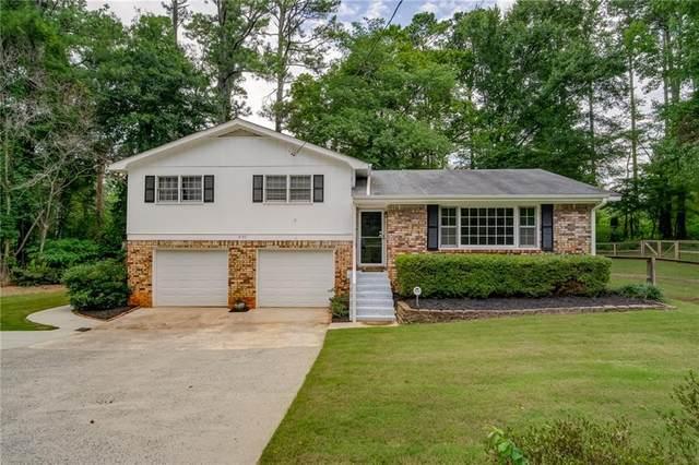 3150 Ebenezer Road, Marietta, GA 30066 (MLS #6911980) :: North Atlanta Home Team