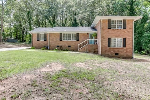 73 Mcelroy Street, Winder, GA 30680 (MLS #6911981) :: North Atlanta Home Team