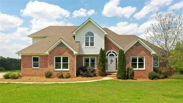 5325 Arbor Hill Road, Canton, GA 30115 (MLS #6911992) :: Path & Post Real Estate