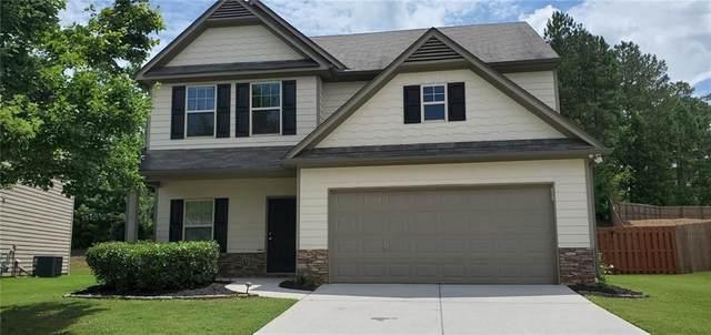 143 Crown Vista Way, Dallas, GA 30132 (MLS #6911998) :: North Atlanta Home Team