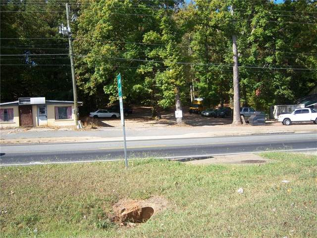 9637 Knox Bridge Highway, Canton, GA 30114 (MLS #6912003) :: The Hinsons - Mike Hinson & Harriet Hinson