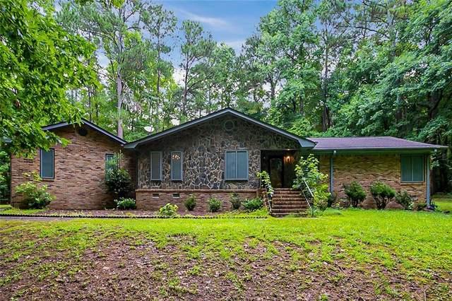 175 Longview Road, Fayetteville, GA 30214 (MLS #6912009) :: North Atlanta Home Team