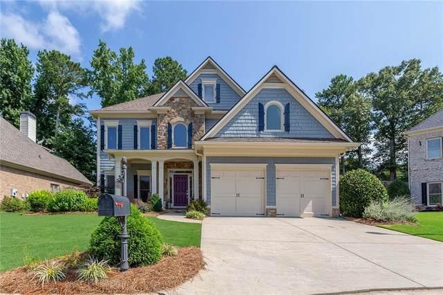 4354 Cooper Oaks Dr Se, Smyrna, GA 30082 (MLS #6912021) :: North Atlanta Home Team