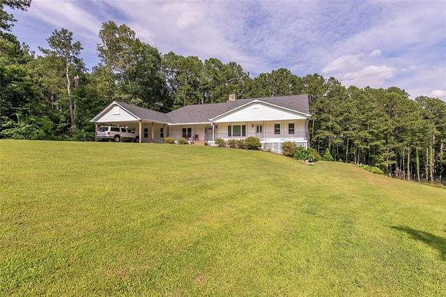 212 Crystal Mountain Road, Acworth, GA 30101 (MLS #6912048) :: North Atlanta Home Team