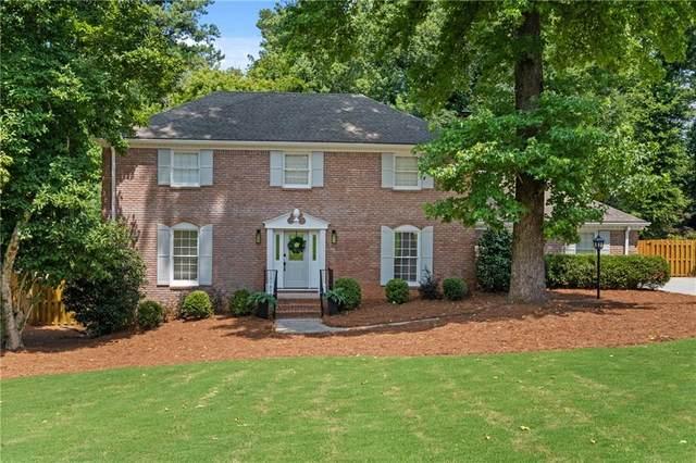 330 Jade Cove Drive, Roswell, GA 30075 (MLS #6912099) :: AlpharettaZen Expert Home Advisors