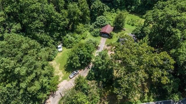 3550 Davis Road, Marietta, GA 30062 (MLS #6912171) :: Path & Post Real Estate