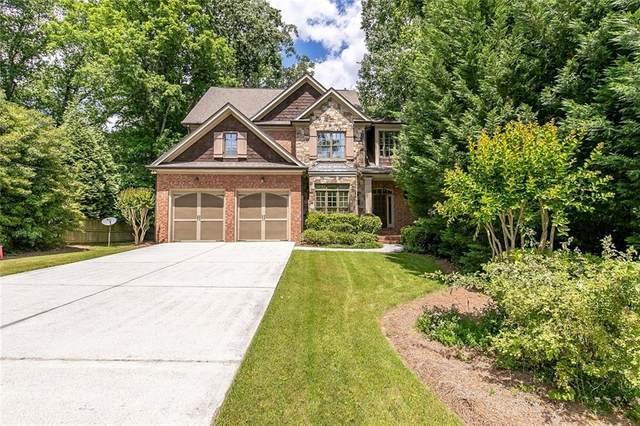 1620 Fearn Circle NE, Brookhaven, GA 30319 (MLS #6912181) :: Charlie Ballard Real Estate