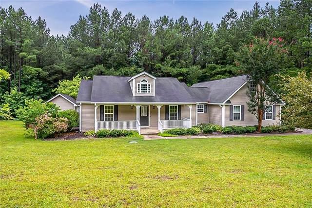 498 Mckoy Road, Newnan, GA 30263 (MLS #6912195) :: North Atlanta Home Team