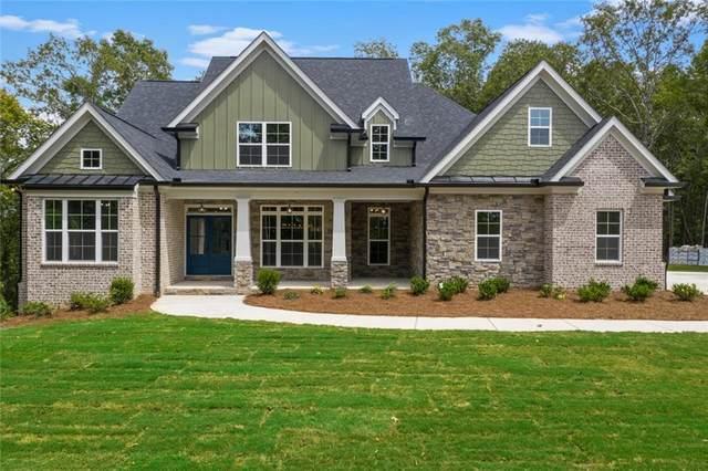 0 Flower Farm Drive, Acworth, GA 30101 (MLS #6912205) :: North Atlanta Home Team