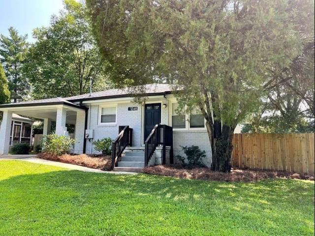 1248 Richard Road, Decatur, GA 30032 (MLS #6912213) :: North Atlanta Home Team