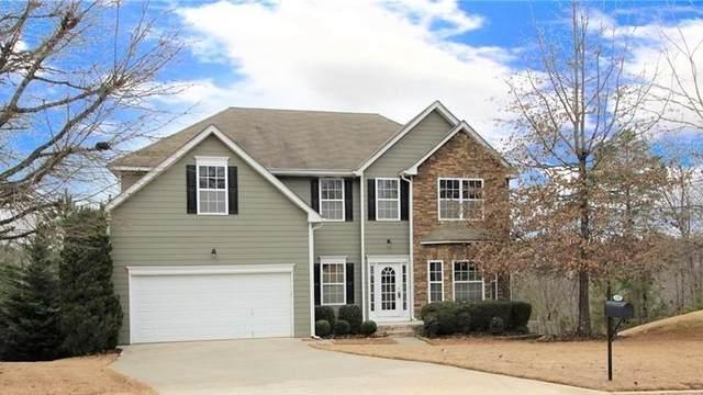 1305 Red Cedar Trail, Suwanee, GA 30024 (MLS #6912258) :: North Atlanta Home Team