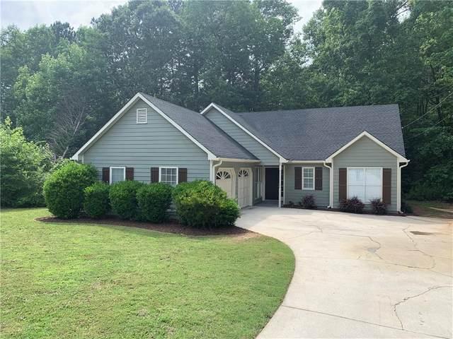 3724 Willow Tree Circle, Douglasville, GA 30135 (MLS #6912259) :: North Atlanta Home Team