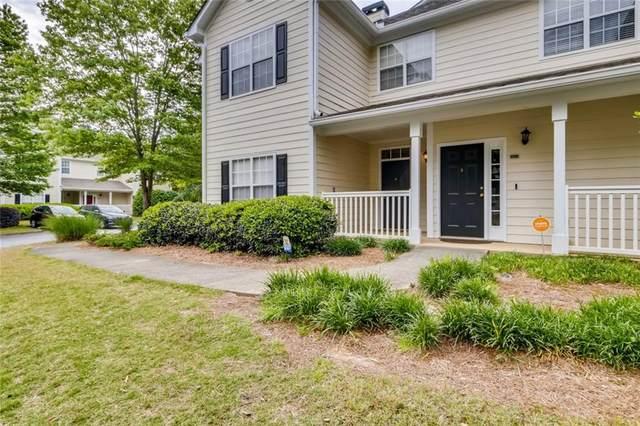 602 Spring Heights Lane SE #6602, Smyrna, GA 30080 (MLS #6912263) :: North Atlanta Home Team