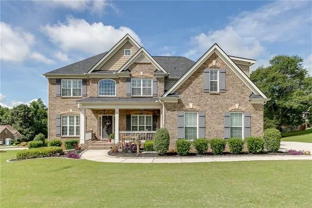 9115 Hannahs Crossing Drive, Gainesville, GA 30506 (MLS #6912267) :: Todd Lemoine Team