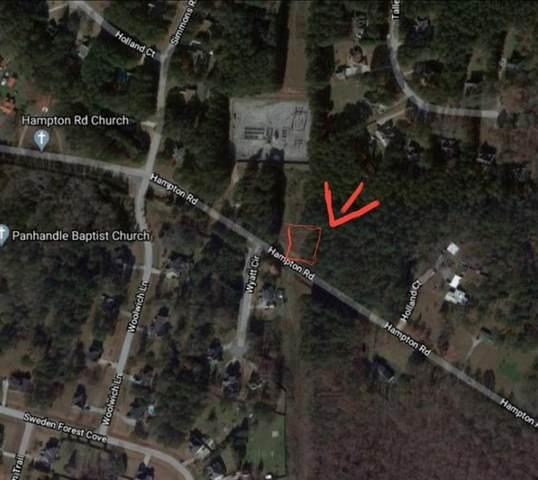 0 Hampton Road, Hampton, GA 30228 (MLS #6912278) :: North Atlanta Home Team