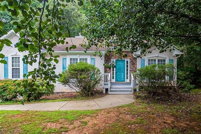 2619 Mcguire Drive NW, Kennesaw, GA 30144 (MLS #6912295) :: North Atlanta Home Team