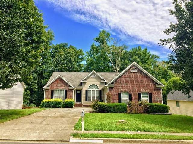 2397 Ashbury Court, Buford, GA 30519 (MLS #6912307) :: AlpharettaZen Expert Home Advisors