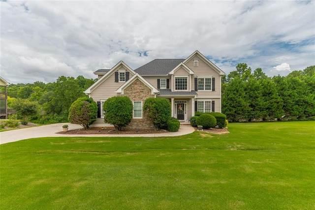 6320 Talking Tree Court, Cumming, GA 30028 (MLS #6912308) :: Scott Fine Homes at Keller Williams First Atlanta