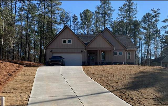 5504 Lakeview Parkway, Villa Rica, GA 30180 (MLS #6912329) :: The Gurley Team