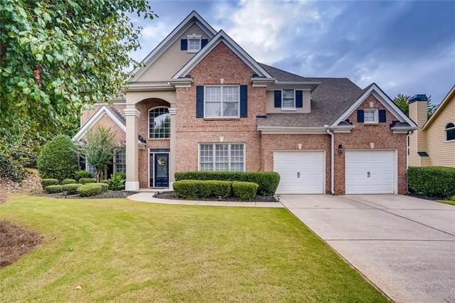 100 Westbury Lane, Johns Creek, GA 30005 (MLS #6912343) :: North Atlanta Home Team