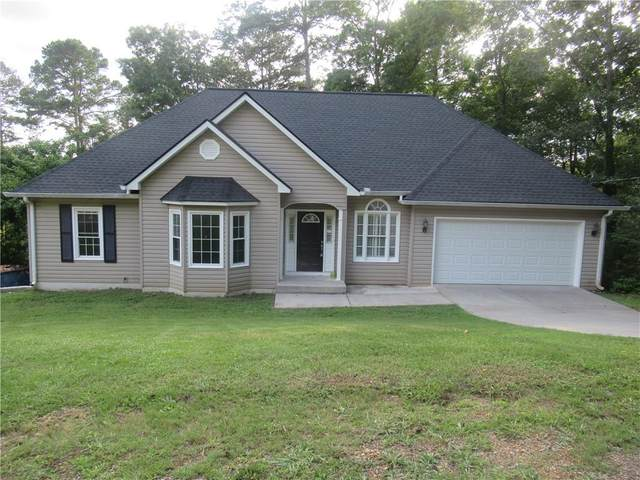 416 Flora Ave Ext, Rome, GA 30161 (MLS #6912373) :: Path & Post Real Estate