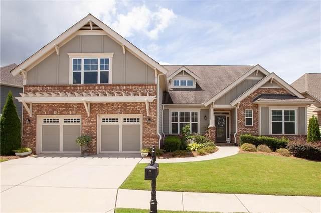 3519 Locust Cove Road SW, Gainesville, GA 30504 (MLS #6912376) :: North Atlanta Home Team
