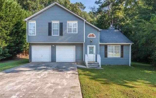 3815 Brookstone Way, Ellenwood, GA 30294 (MLS #6912387) :: North Atlanta Home Team