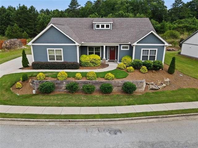 1566 Renaissance Drive NE, Conyers, GA 30012 (MLS #6912392) :: AlpharettaZen Expert Home Advisors