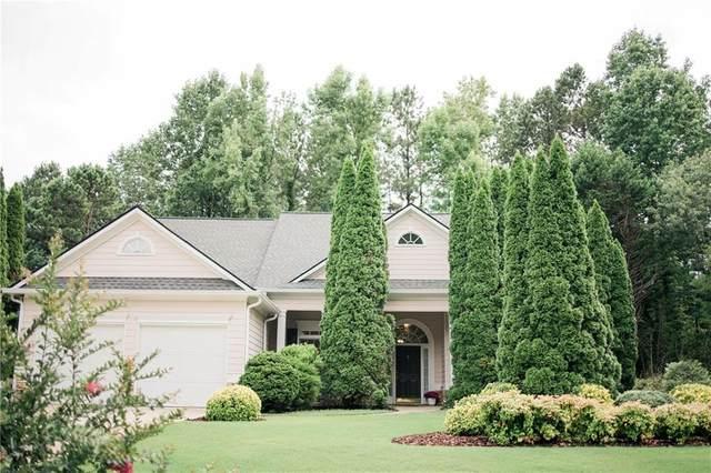 160 Heights Lane, Acworth, GA 30101 (MLS #6912404) :: Path & Post Real Estate