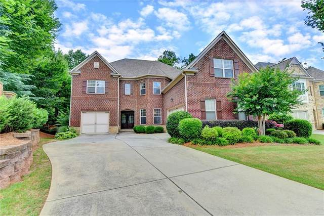 10454 New Cove Road, Johns Creek, GA 30022 (MLS #6912411) :: North Atlanta Home Team