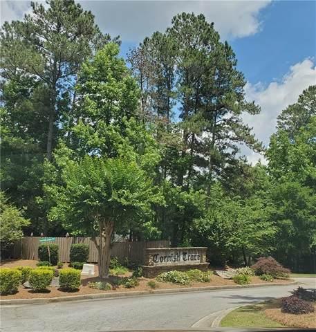 30 Cornish Trace Drive, Covington, GA 30014 (MLS #6912414) :: North Atlanta Home Team