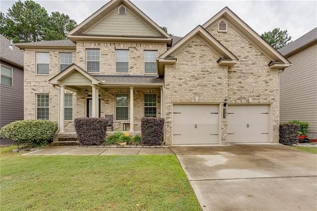 4235 Trillium Wood Trail, Snellville, GA 30039 (MLS #6912424) :: North Atlanta Home Team