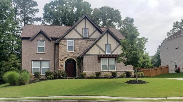 1955 Whitman Drive, Powder Springs, GA 30127 (MLS #6912430) :: North Atlanta Home Team