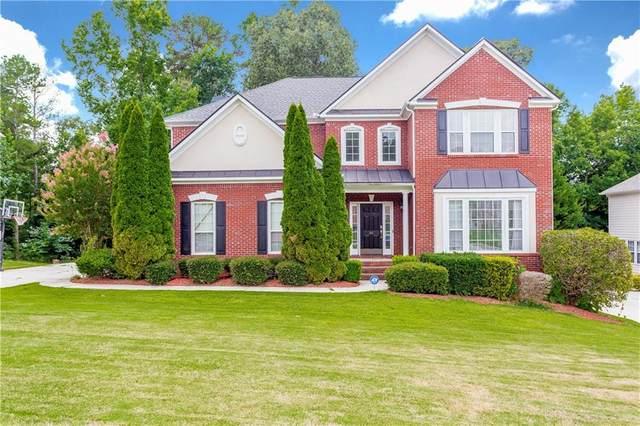 50 S Links Drive, Covington, GA 30014 (MLS #6912432) :: North Atlanta Home Team