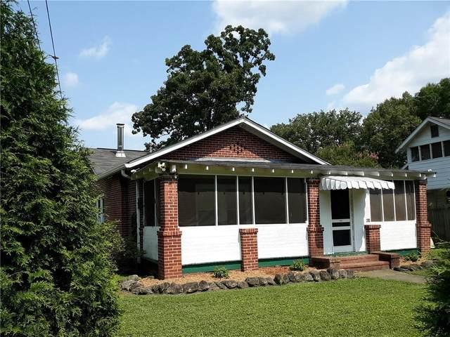 201 S Elm Street S, Rome, GA 30165 (MLS #6912460) :: North Atlanta Home Team