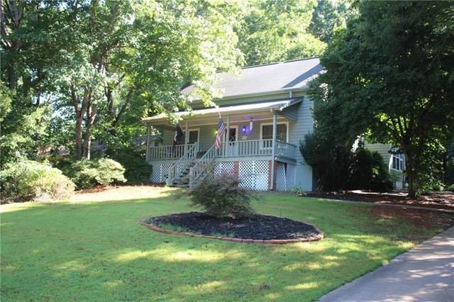2882 Cascade Drive, Gainesville, GA 30504 (MLS #6912478) :: Compass Georgia LLC