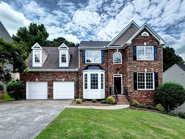 2324 Holden Way NW, Kennesaw, GA 30144 (MLS #6912505) :: North Atlanta Home Team