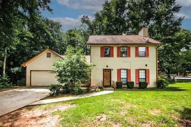 3065 Stone Oak Drive, Douglasville, GA 30135 (MLS #6912513) :: Todd Lemoine Team