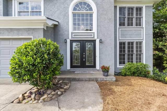 538 Chapman Lane, Marietta, GA 30066 (MLS #6912514) :: North Atlanta Home Team