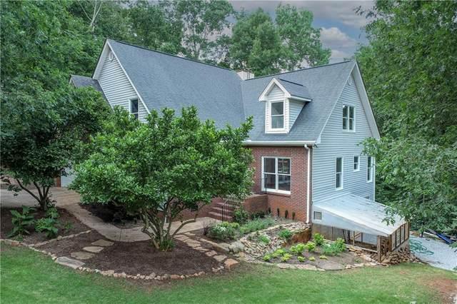 4727 Walnut Lane, Gainesville, GA 30507 (MLS #6912518) :: North Atlanta Home Team