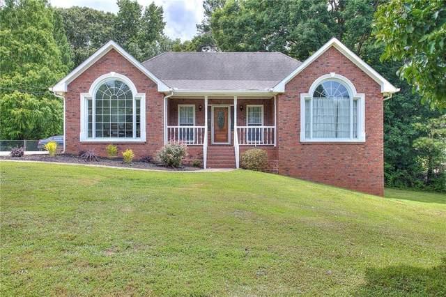 535 Tom Smith Road SW, Lilburn, GA 30047 (MLS #6912522) :: North Atlanta Home Team