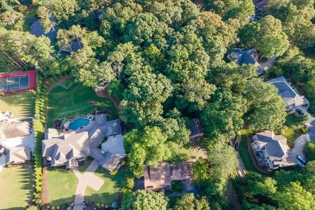 5002 Timber Ridge Road, Marietta, GA 30068 (MLS #6912530) :: Path & Post Real Estate