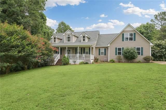 1078 Duncan Road, Carrollton, GA 30116 (MLS #6912570) :: North Atlanta Home Team