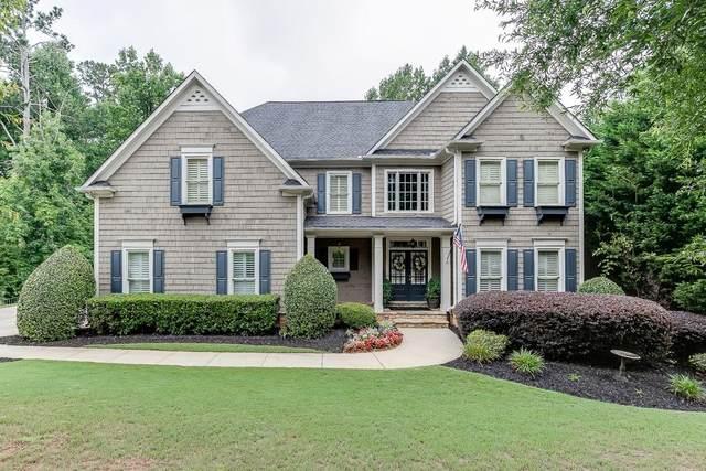 4260 Morning Mist Lane, Cumming, GA 30028 (MLS #6912600) :: North Atlanta Home Team
